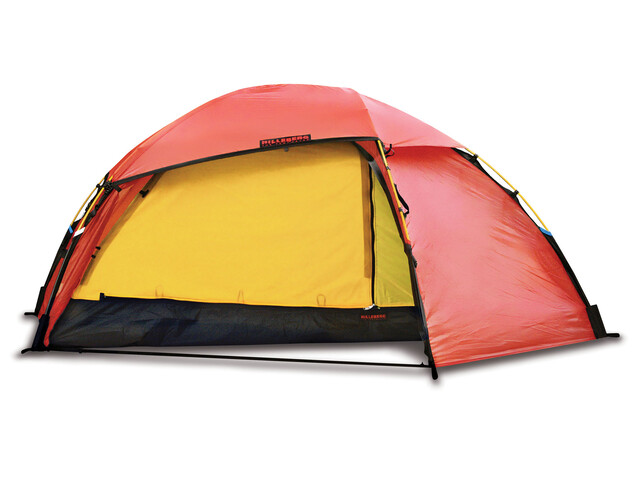 Hilleberg Allak - Tente - rouge